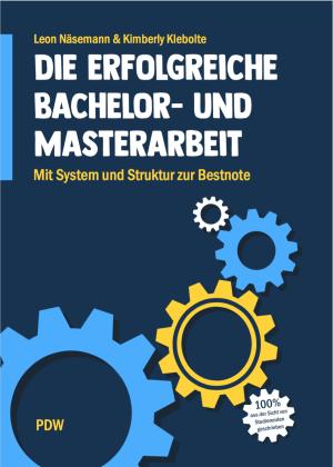 Erfolgreiche Bachelorarbeit