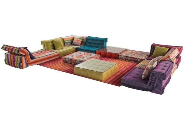 mah jong sofa roche bobois preis kaufen. Black Bedroom Furniture Sets. Home Design Ideas
