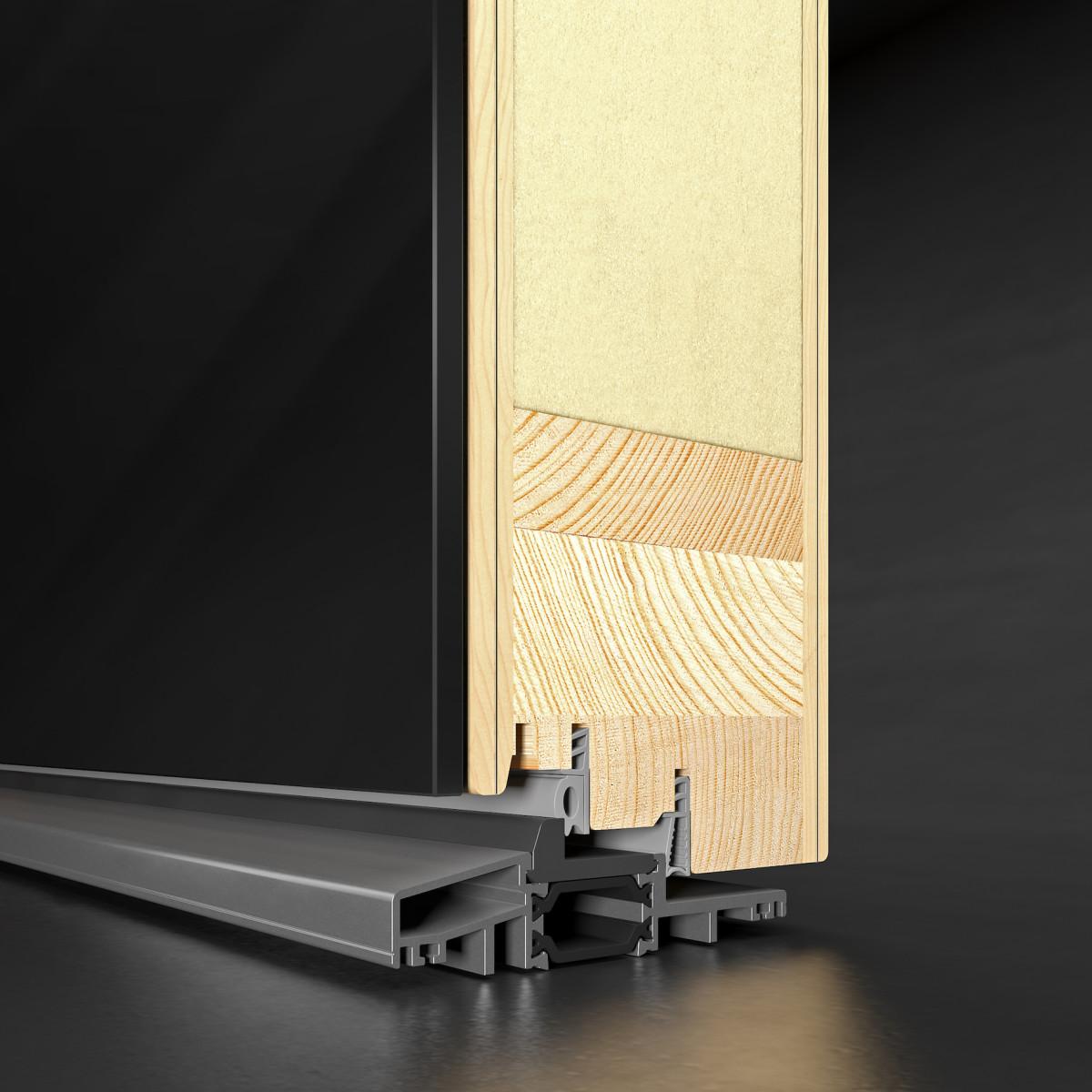 copper kitchen aid cost haustür von josko | produkttrends innenausbau