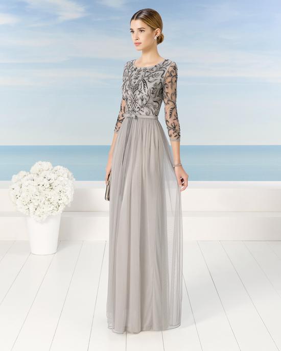 Marfil Barcelona Abendkleider  Die Brautgalerie