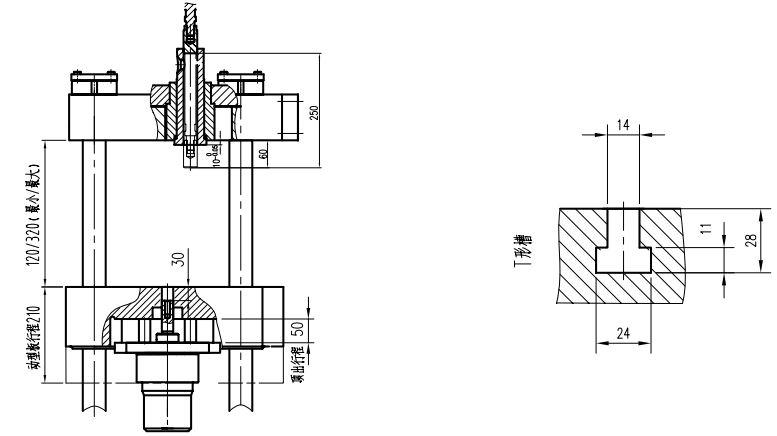 China Low Price Die Casting Aluminum Parts Machine