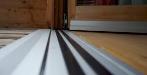 Die Magnet-Nullschwelle, ein Foto von Ulrike Jocham, der Frau Nullschwelle
