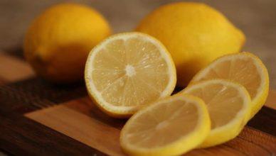 Warum ihr Zitronen in euer Schlafzimmer stellen solltet!