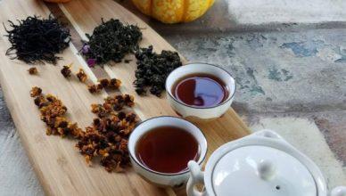 7 gute Gründe täglich schwarzen Tee zu trinken