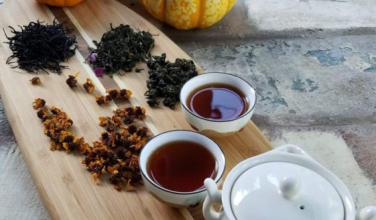 7 Gesunde Gründe Schwarzen Tee Zu Trinken Die Gesunde Wahrheit