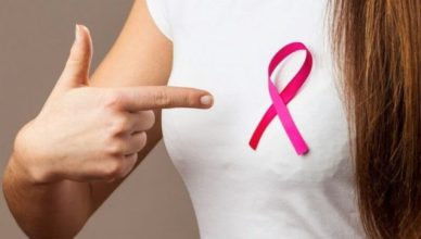 Erhöhter Vitamin D-Spiegel in Verbindung mit reduziertem Brustkrebsrisiko