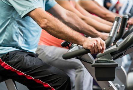 Wie Bewegung die Stoffwechselhormone beeinflusst