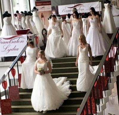 Hochzeitsmesse Kiel  FESTIVAL der HOCHZEIT 2020 im Kieler