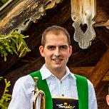 Patrik Hofer - Flügelhorn