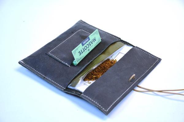 Tabakbeutel