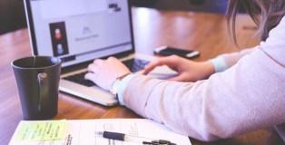 Korrektur der Masterarbeit für weniger Fehler