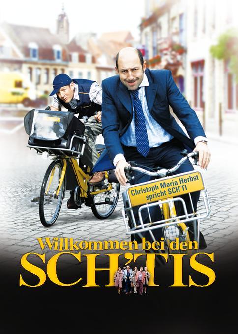Willkommen Bei Den SchTis Stream