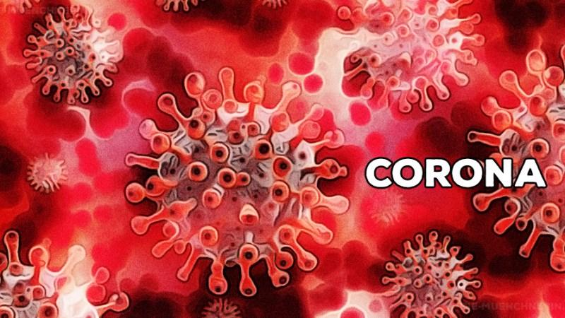 corona - coronavirus covid19 - sars-cov-2