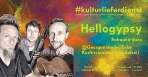 Hello Gypsy Kulturlieferdienst