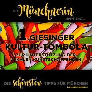 Giesinger Kultur-Tombola