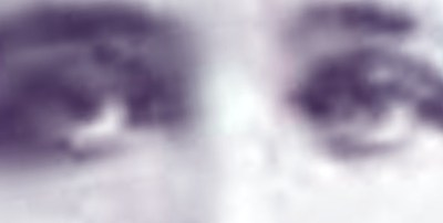 Augen Gabriele Münter