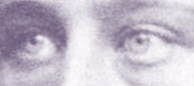 Augen Olga Benario-Prestes