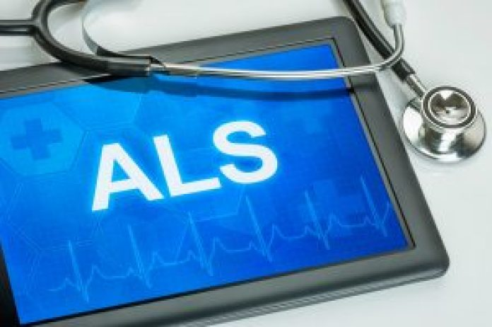 Weltweit erkranken jährlich ca. 120.000 Personen an ALS. Foto: Fotolia