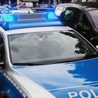 Schwetzingen: Rohbau Brennt Lichterloh
