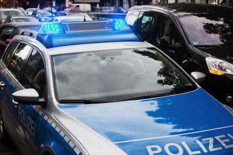 Polizeibericht 21.10.2017