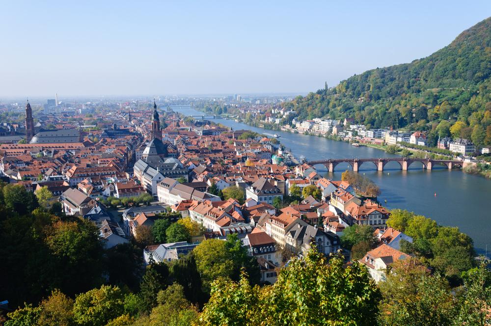 Runder Tisch Neckarvorland: Acht Veranstaltungen pro Jahr auf der Neckarwiese sind genug