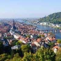 Bahnstadt: Erster Bauabschnitt Feierlich Eingeweiht