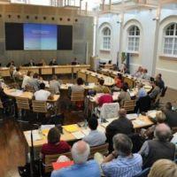 Sitzung Des Ausschusses Für Bildung Und Kultur