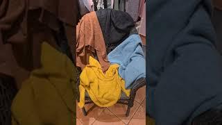 Zweites Video – Dreiecksschals