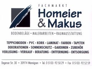Homeier & Makus
