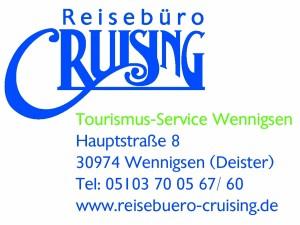 Reisebüro Cruising