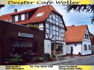 Deister Cafe Woller