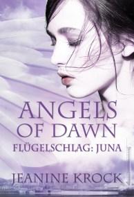 Cover Angels of Dawn / Juna
