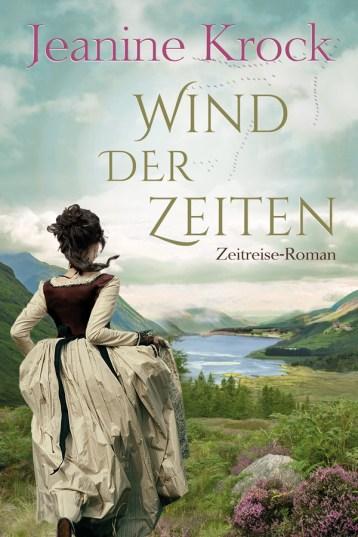 Wind der Zeiten – Zeitreiseroman
