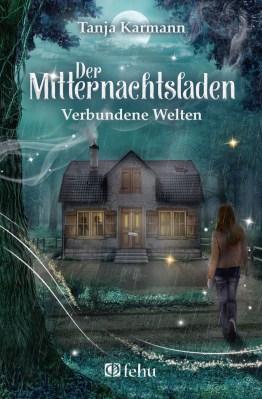 Der Mitternachtsladen, Fantasy-Roman
