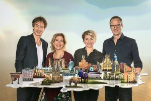 Unser Westen - Copyright WDR Fernsehen