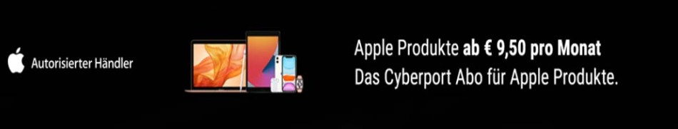 Cyberport Angebot