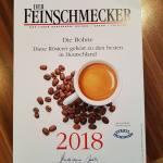 Feinschmecker Bohne