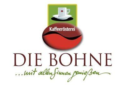"""Kaffeerösterei """"Die Bohne"""""""
