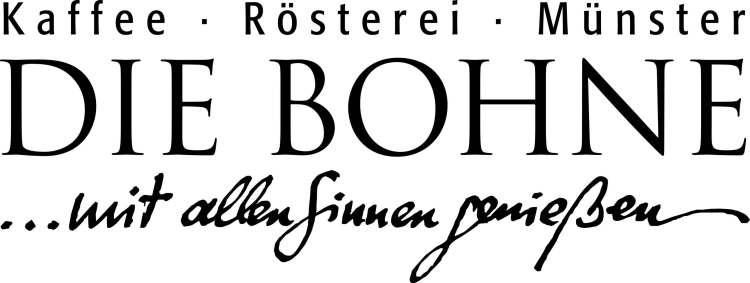 Logo Die Bohne