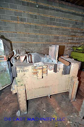 Used Lindberg/MPH Furnaces For Sale