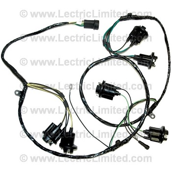 Buick Wire Harness