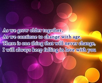 50 Kata Kata Anniversary Paling Romantis dan Istimewa