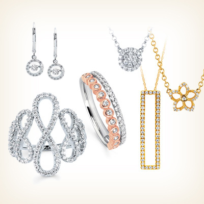Jewelers, a Simple Question of Vanity?