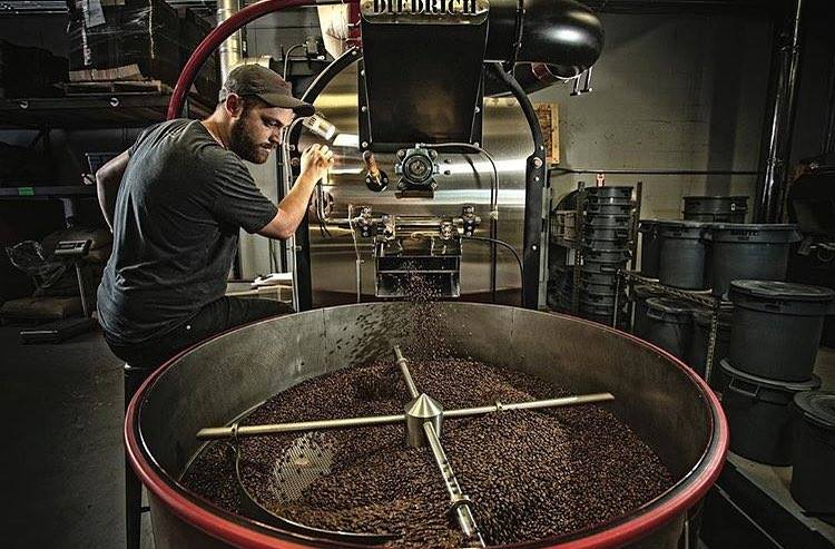 Consulting - Diedrich Roasters