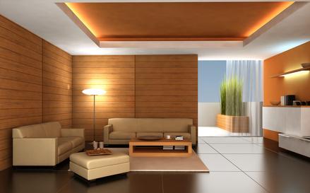 Wohnzimmer  DieEnergiesparlampede
