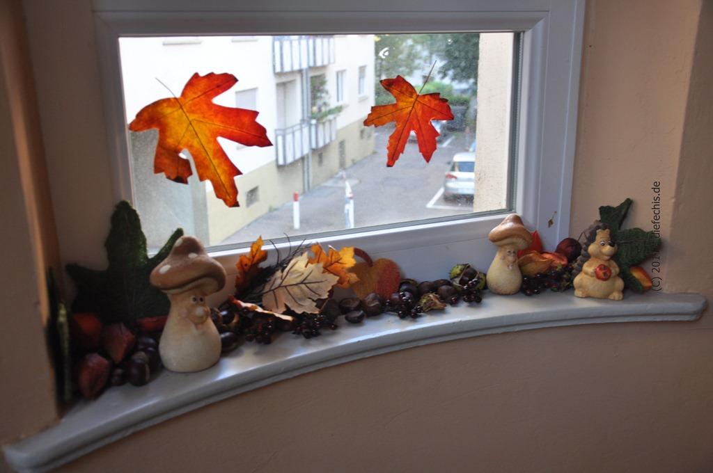 Herbst  derFechisBlog