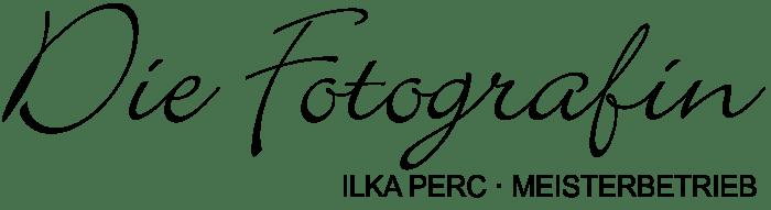 Die Fotografin  Ilka Perc  Meisterbetrieb