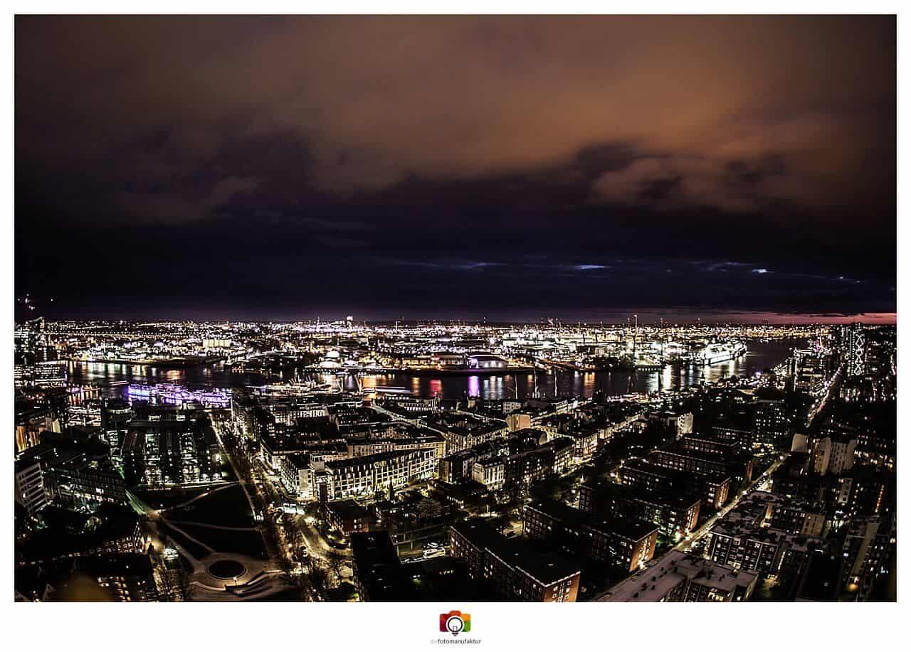 Fotokurs Nachtfotografie Michel Hamburg