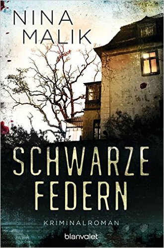 Nina Malik_Schwarze Federn
