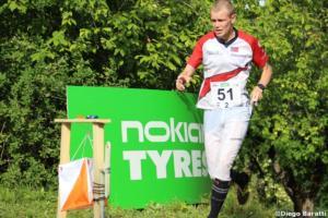 Eskil Kinneberg (NOR), WOC2018, relay, Diego Baratti (1)